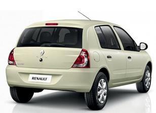 RENAULT CLIO MIO 5P CONFORT