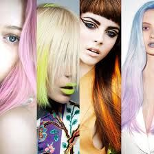Spring 2013 Hair Color Trends