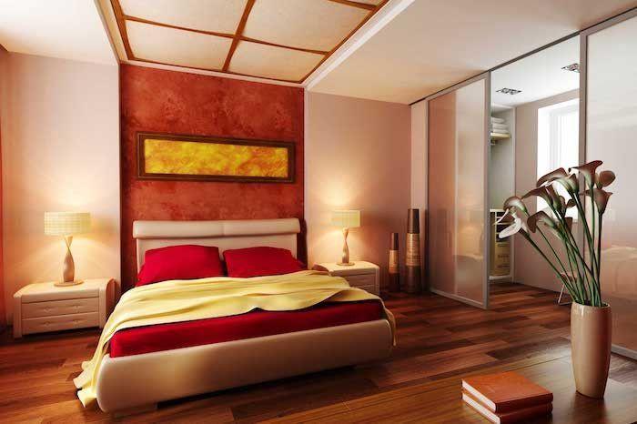 Feng Shui Schlafzimmer Einrichten Stock, einrichten Feng