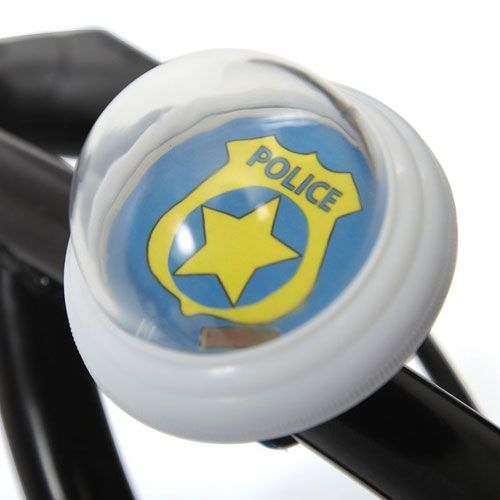 Btwin Police Cycle Bell
