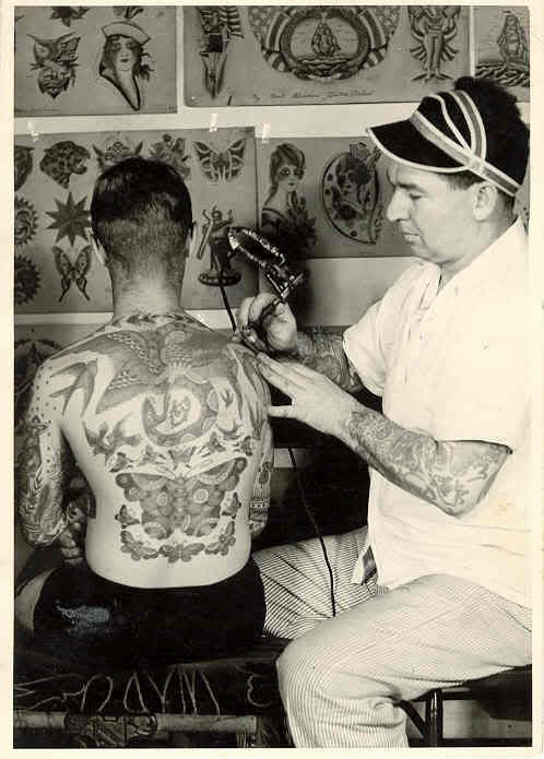 17 best images about bert grimm on pinterest amsterdam for Best tattoo artists in america