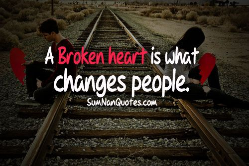 Sad Broken Heart Quotes For Girls Tumblr | quoteeveryday ... | 500 x 333 jpeg 45kB