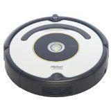 #Casaecucina #10: iRobot Roomba 620 Robot Domestico per la Pulizia dei Pavimenti