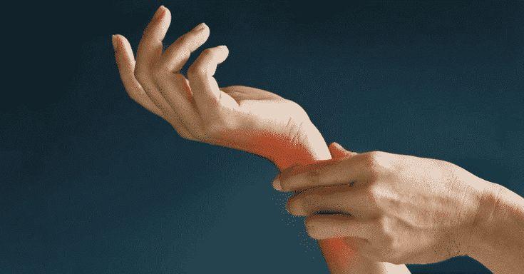 Aprenda estos ejercicios y alivie el dolor de sus dedos – e-Consejos