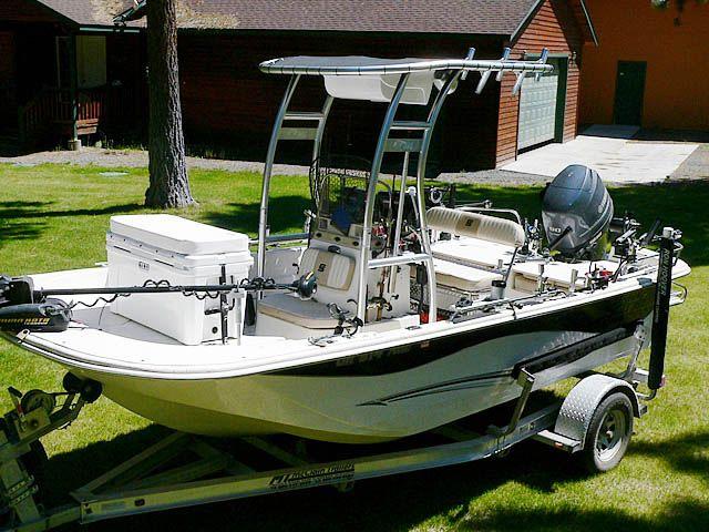 11 best carolina skiff images on pinterest center console fishing t top for 2013 carolina skiff dlv 178 center console boats publicscrutiny Images