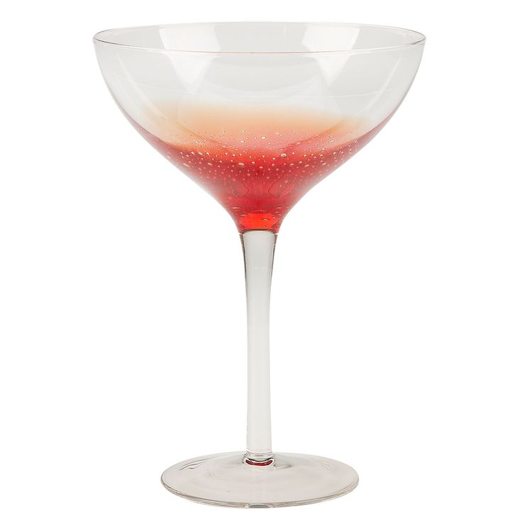 Impulse! Nassau Red Martini es