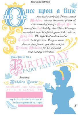 Little Housewife: Real Events - Cinderella Party