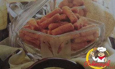 Resep Cookies Kue Keju Tabur Gula Palem, Resep Kue Kering Lebaran Terbaru, Club Masak