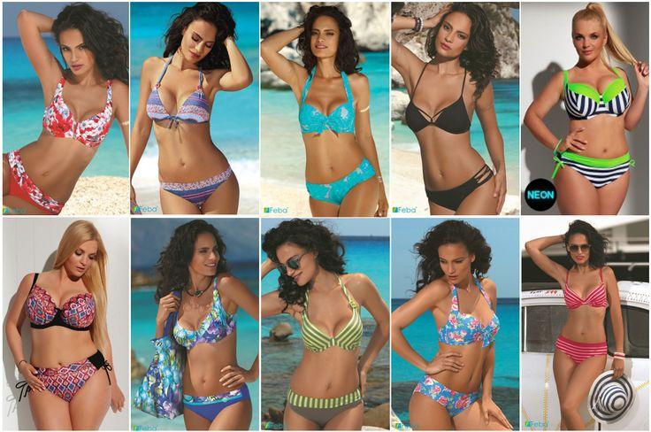 Sezon urlopowy za moment się rozpocznie. Jesteście przygotowane? Jeżeli brakuje Wam jeszcze kilku drobiazgów zapraszam na www.diores.pl #strojekąpielowe #kąpielowe #bikini #tankini #monokini #lato2017 #jednoczęściowy #dwuczęściowy