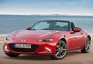 Nowadays, the beautiful Mazda MX-5 is in its 4th generation and can be your exclusive option if you want to enjoy a great vacation and rent one of these cars in Dubai.
