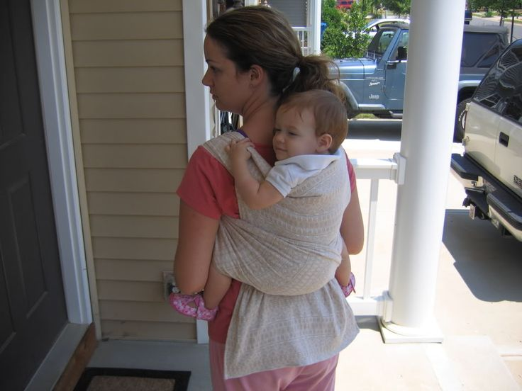 10 Best Images About Baby Wearing On Pinterest Ring Sling Woven