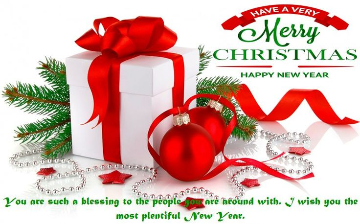 Merry Christmas And Happy New Year Love Wishes - Merry Christmas And Happy New Year Wishes Quotes Greetings Messages Images 2018