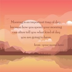 online wishes good morning with your name pic free edit. good morning images with name and photo. free create good moring images for whatsapp with name. beautiful good morning greeting cards wishes with think quotes pictures