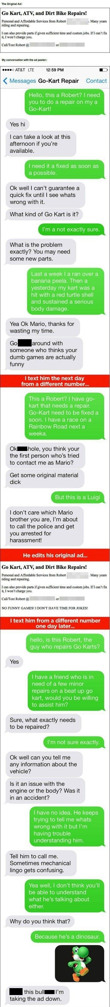 How These Guys Troll People On Craigslist Is Absolutely Hilarious 14