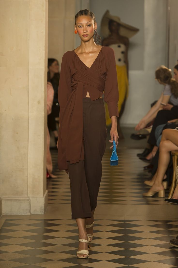 Jacquemus | Ready-to-Wear - Spring 2018 | Look 14