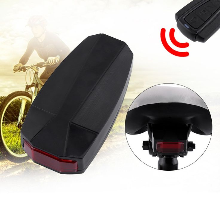 3 in 1 Mountain Bicycle Wireless Rear Light //Price: $30.96 & FREE Shipping //     Sale Depot http://saledepot.biz/product/3-in-1-mountain-bicycle-wireless-bicycle-alarm-taillight-rear-light-remote-control-alarm-lock-fixed-position-usb-charging/    #discount