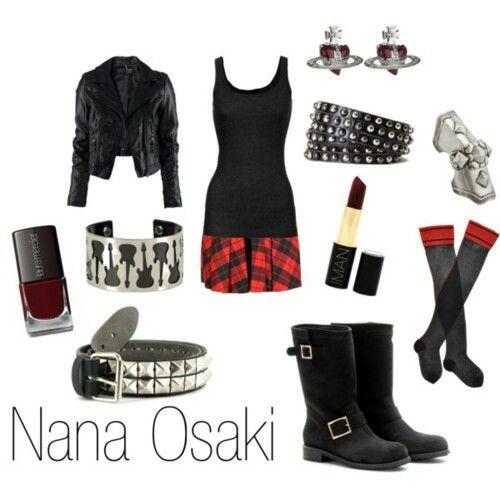 Nana Inspiration