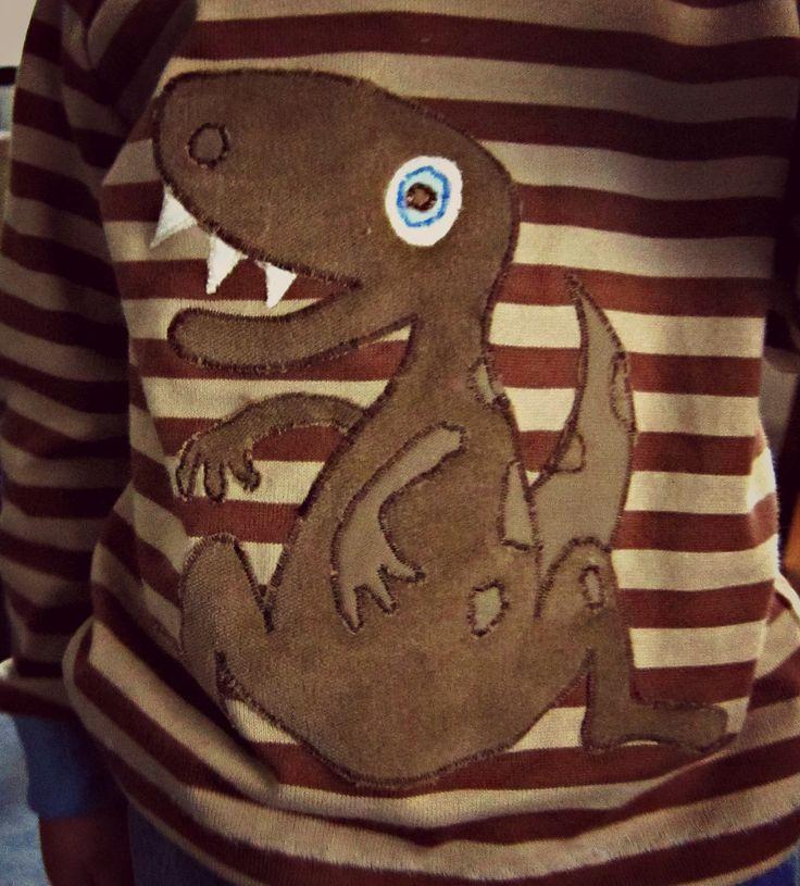 Dinoappli