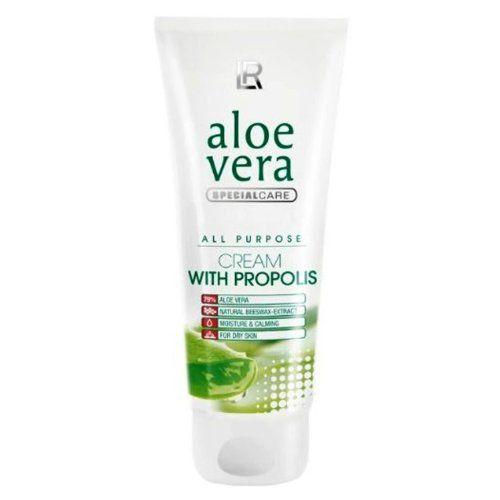 LR, Aloe Vera Cream with Propolis LR http://amzn.to/2f0u5Lq