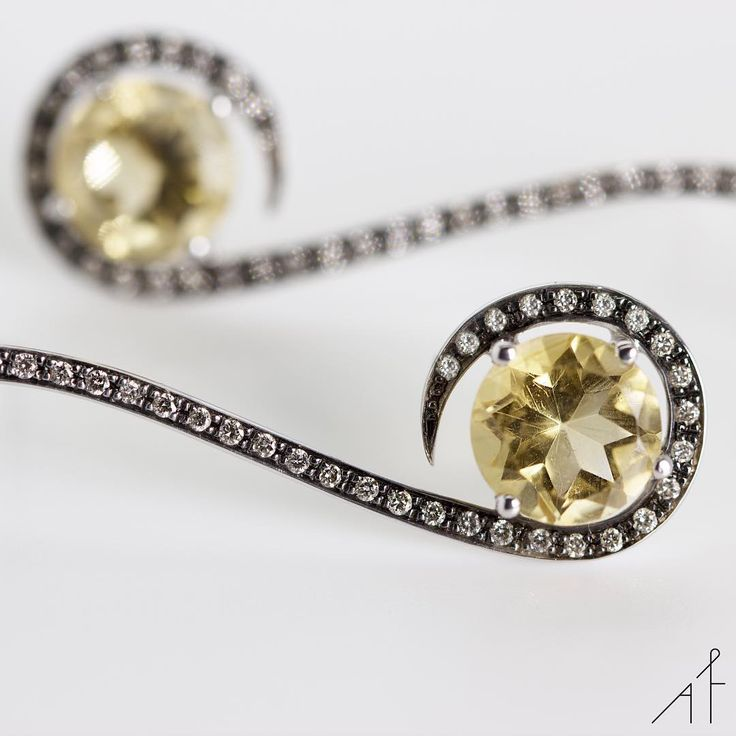 """""""The details are not the details, they make the design."""" Charles Eames  #afewjewels #jewelry #jewel #detail #design #art #oulu #ouluearring #gold #diamond #yellow #gemstone #citrine #color #colorful #goodnight #instamood #instagood #photooftheday #beautiful #amazing #love #clean #designer #tiharejacobs #quote #quoteoftheday"""