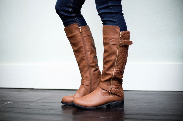 Adorable boots that you will want to add to your shoe collection!