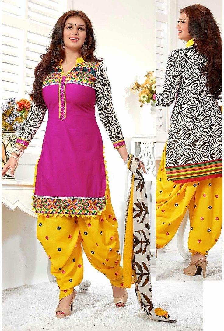 13 best Online buy shop Patiyala Anarkali Salwar suit images on ...