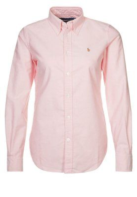 MEGAN SUPER SLIM FIT - Skjorte - pink