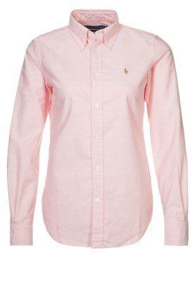 MEGAN SUPER SLIM FIT - Skjorte - pink