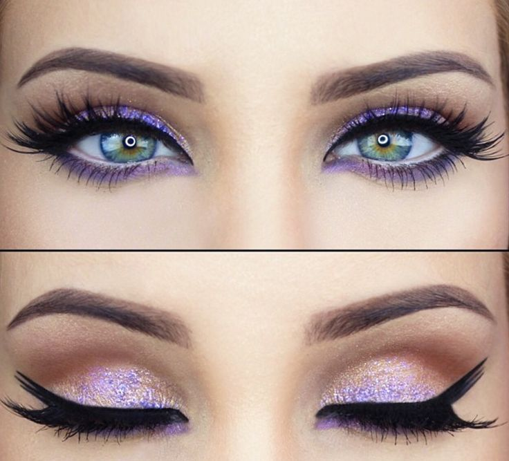 ... : Makeup for green eyes, Eyeshadow for green eyes and Green eyes
