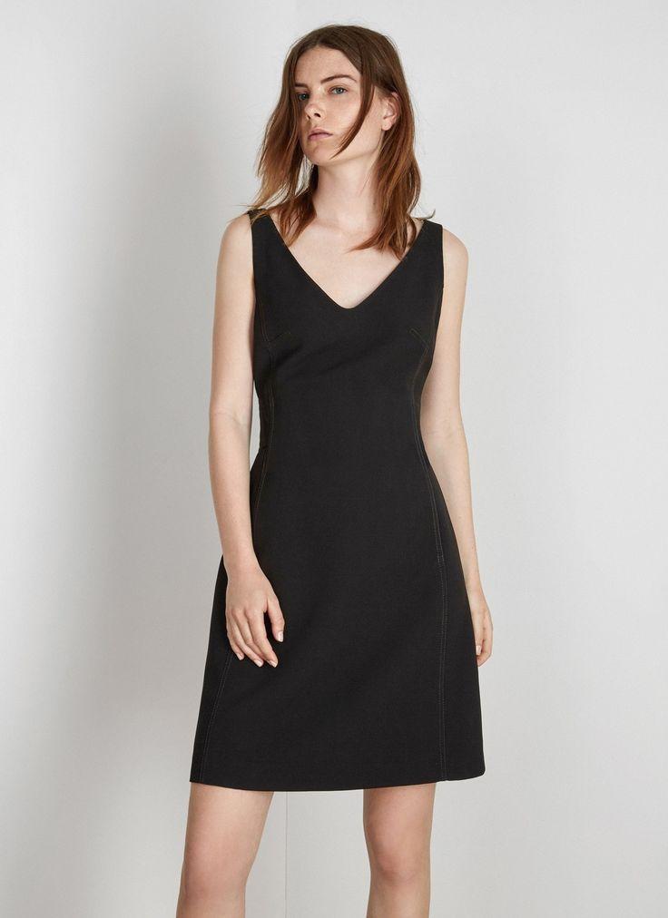 Las 25 mejores ideas sobre vestidos adolfo dominguez en for Vestidos adolfo dominguez u