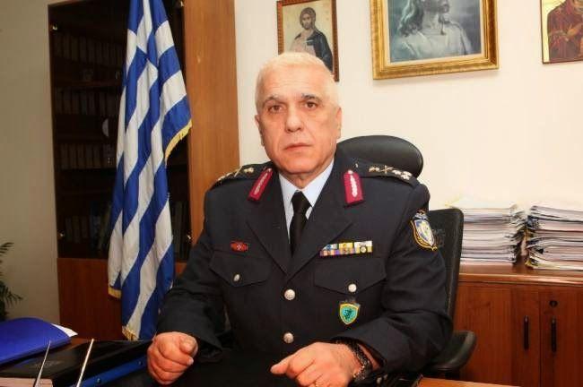 ΓΝΩΜΗ ΚΙΛΚΙΣ ΠΑΙΟΝΙΑΣ: Μήνυμα του Αρχηγού της Ελληνικής Αστυνομίας, Αντισ...