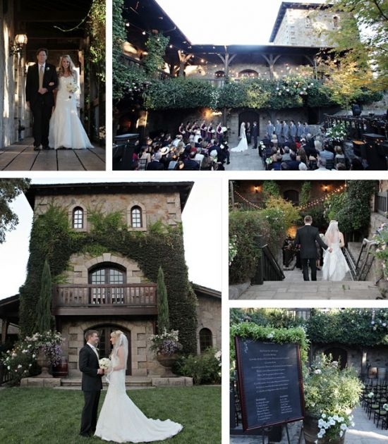 #V_Sattui_Winery Wedding.    Our venue
