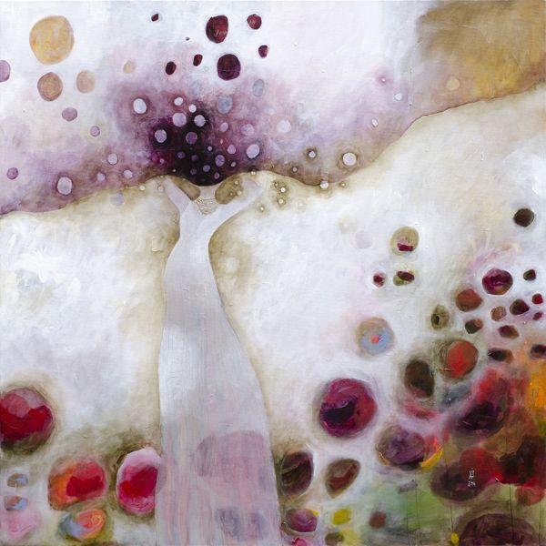 Oniris   1/1m   Acrylic/canvas  2014