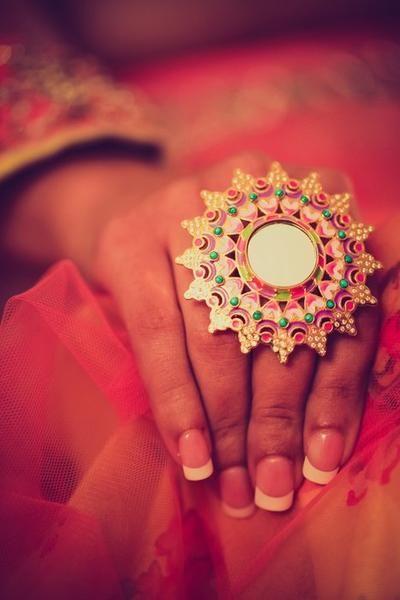Delhi NCR weddings | Rohan & Madhuri wedding story | Wed Me Good