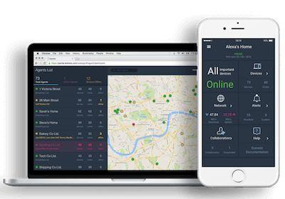 Domotz | Smart Home Zentrale auf Raspberry Pi und NAS & Co  Domotz ist eine günstige und sehr flexible Smart Home Lösung u.a. für Raspberry Pi und für NAS Systeme von QNAP, ReadyNAS und Synology.