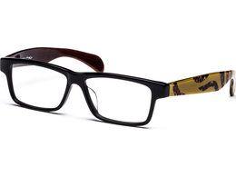 Lennox eyewear Melisen 5414 schwarz - Herrenbrillen