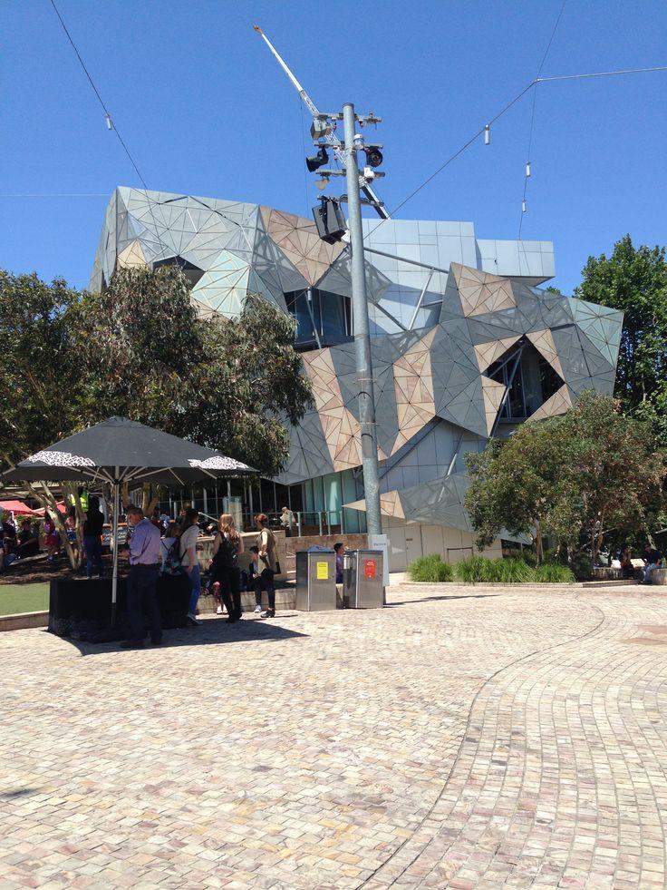 AUS Melbourne ACMI