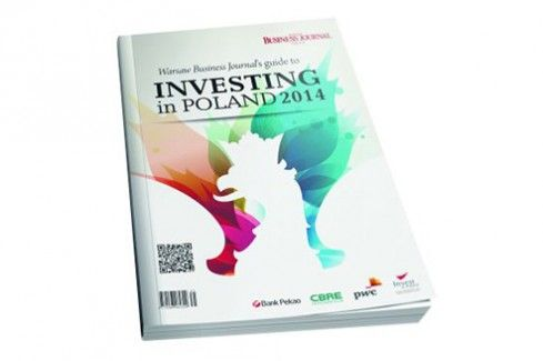 2014 Investing in Poland project launched | Link to Poland