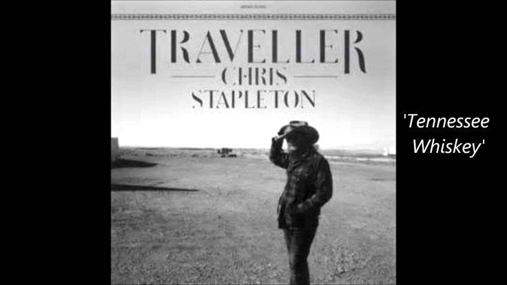 Chris stapleton tennessee whiskey music i like for Tennessee whiskey justin timberlake