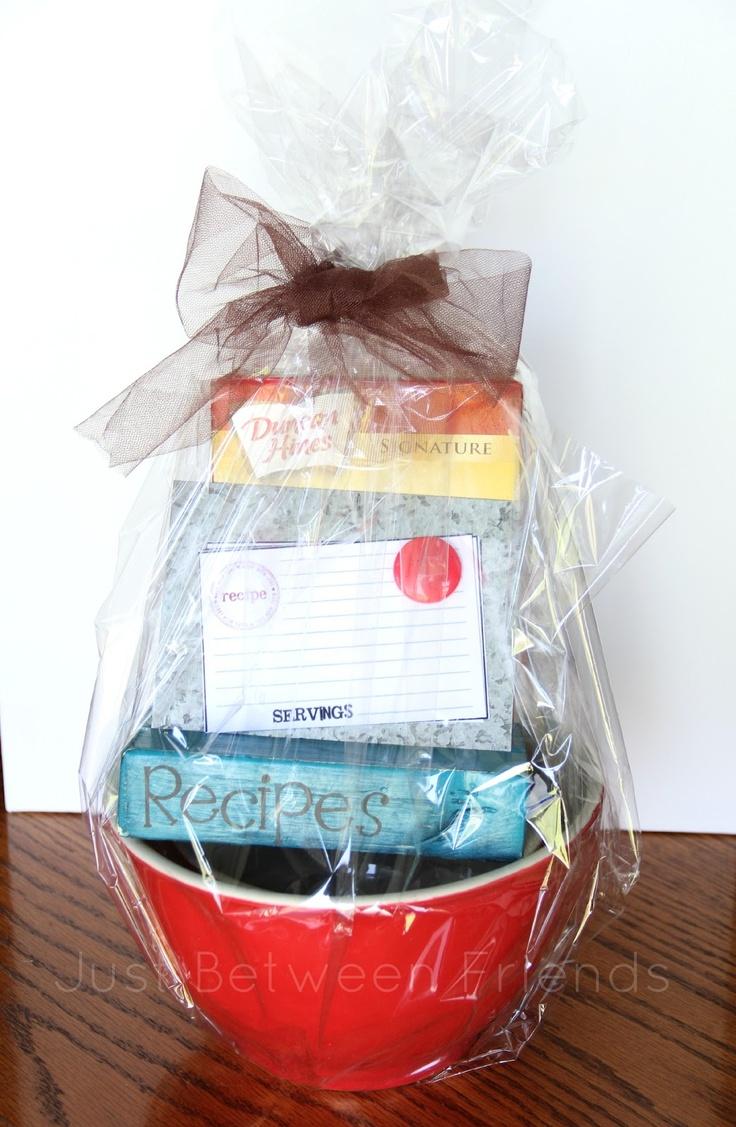 84 best wedding shower gift baskets images on Pinterest | Creative ...