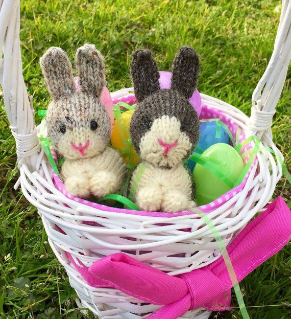 Easter ideas. Some great gifts even better than chocolate! by VICKI PHIPPS on Etsy