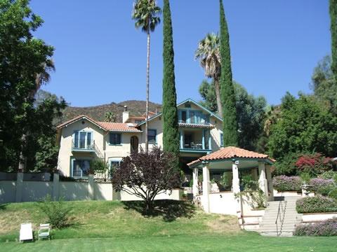 Glen Ivy Lodge, Glen Ivy Center, Corona, CA
