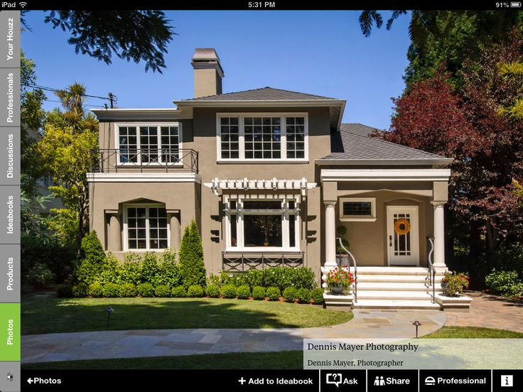 50 best images about bungalow on pinterest stucco for Stucco house paint colors