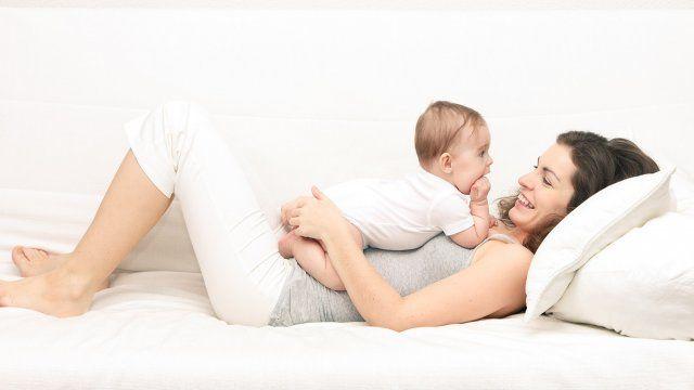 Les clés de l'épanouissement maternel - Famille - Être parent - Mamanpourlavie.com