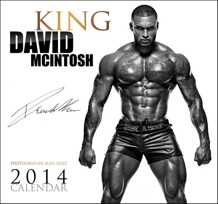 Model  Fitness David MCINTOSH