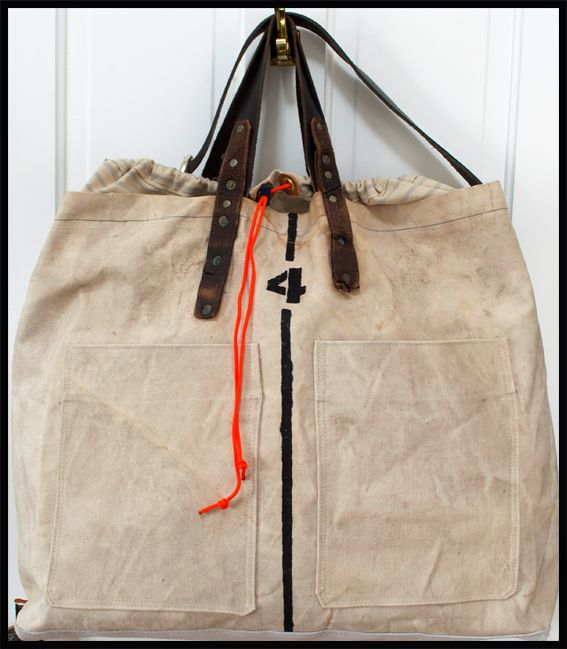 canvas tool bag 1.... I LOVE this bag!!!