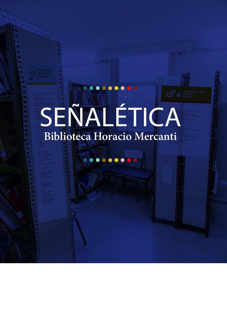 Echa un vistazo a este proyecto @Behance: \u201cSistema de señalización / Biblioteca ESAV\u201d https://www.behance.net/gallery/40118123/Sistema-de-senalizacion-Biblioteca-ESAV