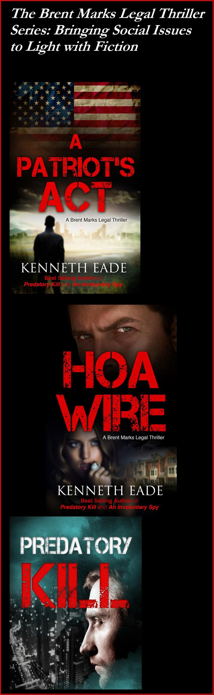Find This Pin And More On Best Selling Courtroom Drama Books 2015