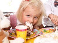 Nadwaga i otyłość. Postępowanie żywieniowe u dzieci