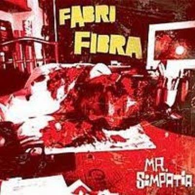 Mr. Simpatia è un album del rapper italiano Fabri Fibra, pubblicato nel 2004 e prodotto da Nesli, Bassi Maestro e Bosca. È il secondo album solista di Fabri Fibra.